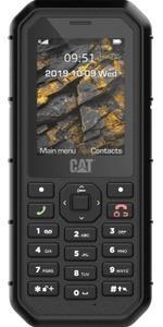 CAT B26