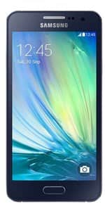 Samsung Galaxy A3 Duo