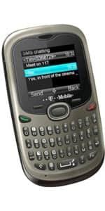 T-Mobile Vairy Text Mini