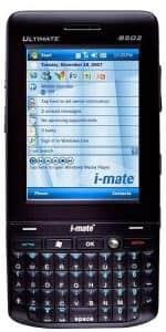 i-mate Ultimate 8502