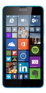 Microsoft Lumia 640 LTE Duo