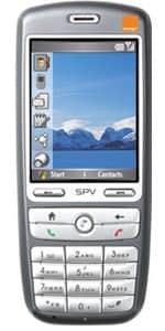 Orange SPV C100