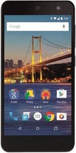 General Mobile Android One 4G Duo