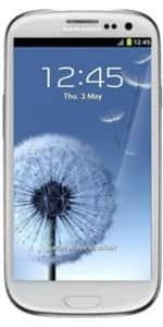 Samsung i9305 Galaxy S III LTE i9305