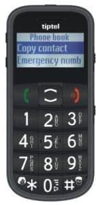 tiptel Ergophone 6010