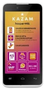 Kazam Trooper 445L