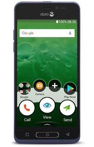Seniorensmartphone Doro 8035