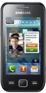 Samsung S5750 Wave 575