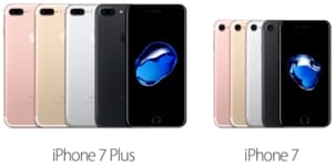 iPhone 7 en iPhone 7 Plus 7-9-2016.jpg