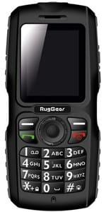 RugGear RG100