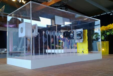 Camera module Nokia Lumia 1020