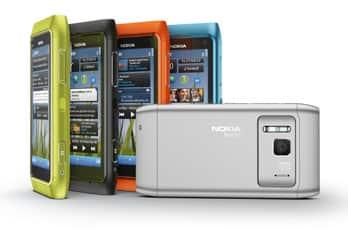 Nokia N8 family