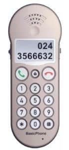 BasicPhone BasicPhone