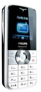 Philips Xenium 9@9z